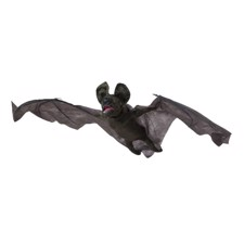 Halloween Moving Bat. Animated 90 Cm.