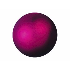 Deco Ball 3.5 Cm.. Pink. metallic 48x
