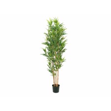 Bamboo deluxe, artificial plant, 150cm